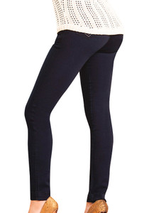 Latin Fit Jeans by Esencial - Florencia