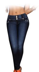 Xtrim Jeans Lety