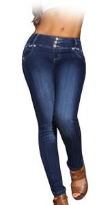 Xtrim Jeans Sonia