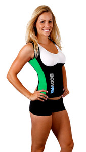 Ropa Deportiva -Body Spa Extreme Chaleco