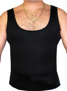 Sauna Vest for Men