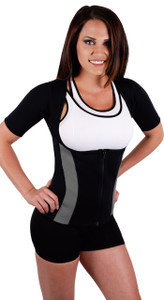 Body Spa Sauna Vest Flex - Chaleco