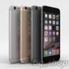 Apple iPhone 6 Plus iOS 8 8MP Unlocked Smart Phone