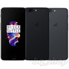 "OnePlus 5 128GB Black 5.5"" Dual 8GB RAM 16MP Octa Core Android Phone"