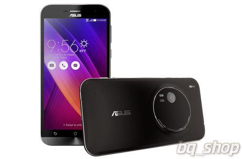 "Asus Zenfone Zoom ZX551ML BLACK 5.5"" 13MP 64GB 4GB Ram Quad-core Phone"