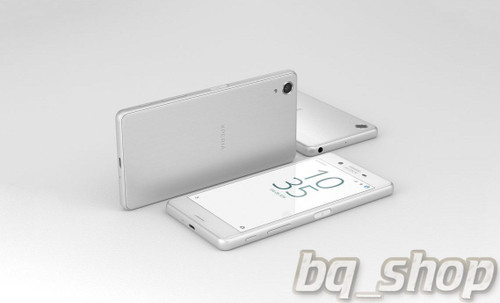 Sony Xperia X Performance White 64GB 5'' Android Phone