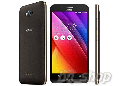 "Asus Zenfone Max ZC550KL 8GB LTE 2GB Ram Black Android 5.5"" Phone"