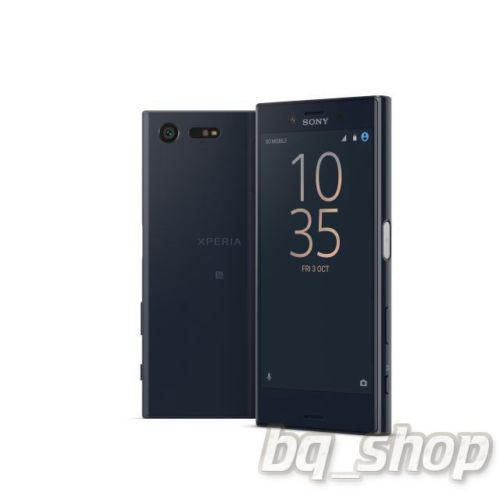"Sony Xperia X Compact F5321 Black 32GB 4.6"" 23MP 3GB RAM Android Phone"