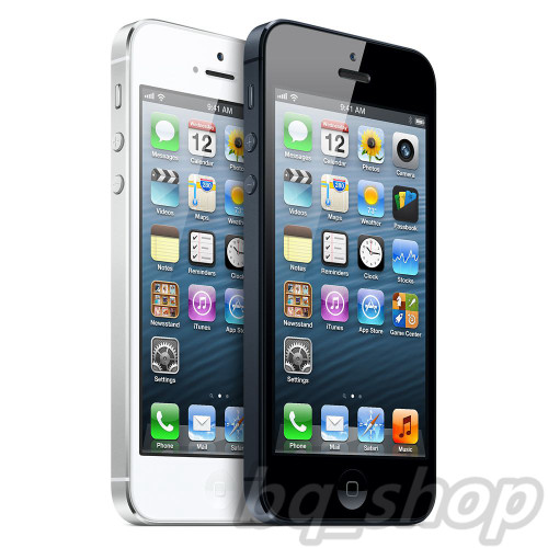 Apple iPhone 5 iOS 6 8MP Unlocked Smart Phone