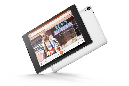 "HTC Nexus 9 16GB White WIFI 8.9"" LCD 8MP Android 5.0 (Lollipop) Tablet"