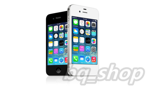 Apple iPhone 4S (NEVER Locked) HSDPA GSM CDMA Smartphone