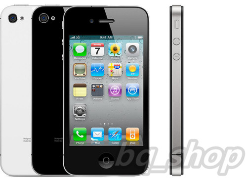 Apple iPhone 4 NEVER LOCKED