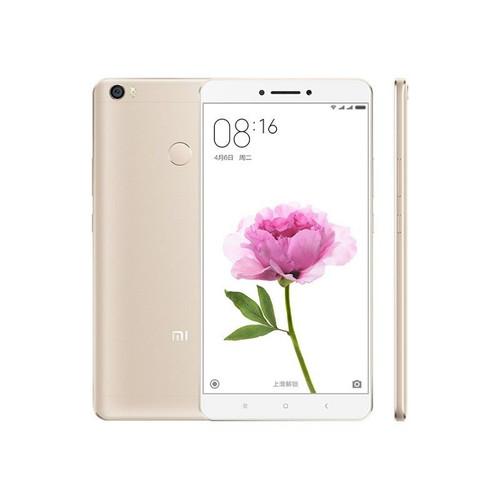 "Xiaomi Mi Max 32GB Gold Dual Sim 3GB RAM 6.44"" 16MP Android Phone"