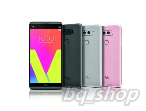 "LG V20 H990DS Dual Sim 64GB 5.7"" 16MP 4GB RAM Android Phone"