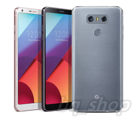 "LG G6 G600 64GB 5.7"" Quad-core 13MP 4GB Ram Android Phone"