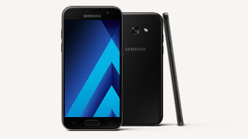 "Samsung Galaxy A3(2017) A320FD 16GB 4.7"" 13MP 2GB RAM Android Phone"