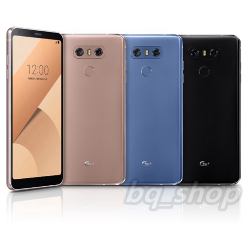 "LG G6+ 128 GB 4 GB RAM 13MP 5.7"" Android Phone"
