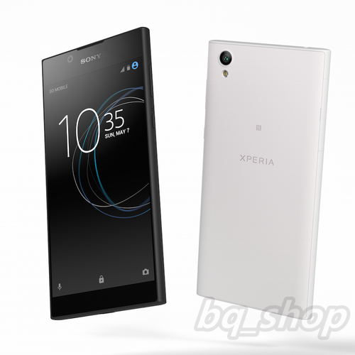 Sony Xperia L1 Dual G3312 16GB 2GB RAM Octacore 5.5 Android Phone