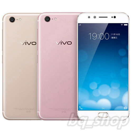 "Vivo X9 Plus Dual Sim 64GB 5.88"" 6GB Ram 16MP 4G Android Phone"