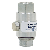 TSXDC-DFM - Bi-Directional High Pass Filter PIM