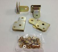 """2217740110 """"T"""" Pivot Clamp Kit 1-1/2"""""""