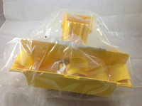 4X6 EXPRESS EXIT REAR COVER KIT