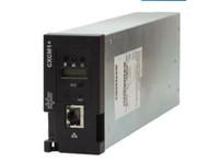 "0300165-005 Cordex Rectifier Shelf, 2RU, 4-Module, 19/23"", 1-PH, 2-Feed, 48VDC, 100A"