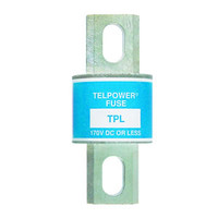 TPL-BE Fuse TPL TelPower DC Power Distribution Fuse 125 Amp