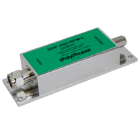 RRF-450-NFM-L - 450MHz Band Pass Filter
