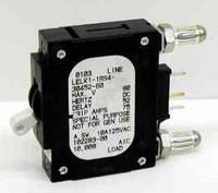 Sensata/Airpax LELK1-1REC4-30326-50 Breaker 50 Amp Bullet Style