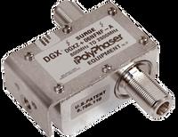DGXZ+06NFNF-A - Hybrid 6 Vdc Pass RF Protector