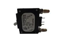 Emerson 102283 60A SPDT Breaker