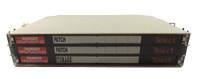 Telect 026-2229-0436 LINXS Fiber Patch Tray Configuration 2RU 24-Port SC/UPC