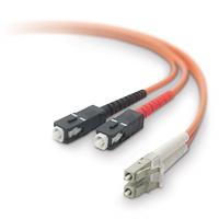 TXM Fiber Jumper: Multimode Simplex - Build Your Own Cable