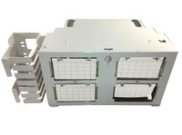TXM FP-RM-72-EMP Rack Mount Termination Panel (Equivalent to ADC FL2-72RPNL)