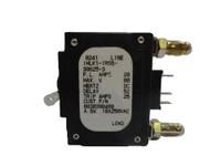 Sensata/Airpax IMLK1-1RS5-30625-3 - 20 Amp Circuit Breaker