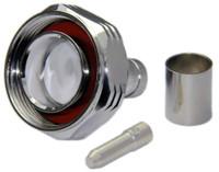 7/16 DIN Male Connector For RG8U/RG213/LMR400/LMR400UF/LOW400