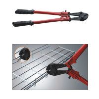 HEAVY DUTY WIRE MESH CUTTER