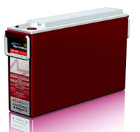 NSB190RT RED BATTERY 12V 191AH