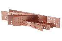 TMGB Solid Copper Bus Bars