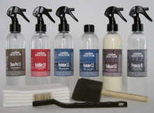 Kit-At5.ws - Auto Leather Rain & Sun Stiffness Restoration Kit