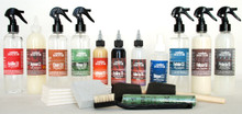 Kit-A7.cl - Aniline Leather Dye Refinishing Kit
