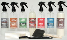 Kit-A5.dr : Leather Degreaser Kit