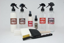 Kit-S5.bs - Suede Blood Stain Remover Kit