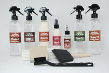 Kit-N3.so : Nubuck - Smoke Odor Deodorizer Kit