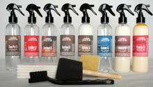Kit-N3.mk - Nubuck Mold Odor Killer Kit
