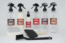 Kit-N5.bk - Nubuck Bacteria-Odor Killer Kit