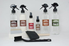 Kit-N5.ns - Nubuck Tannin Stain Remover Kit