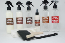 Kit-Aw3.ws - Aniline Wax Pull-up Leather Water-Stain Remover Kit