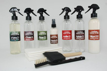 Kit-A5.uk : Aniline Leather - Urine-Odor Killer Kit